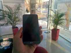 LG G Flex 4