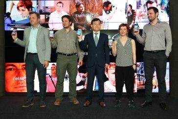 Lansare Samsung GALAXY S5_01