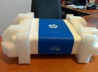 HP Chromebook 11 8