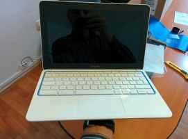 HP Chromebook 11 3