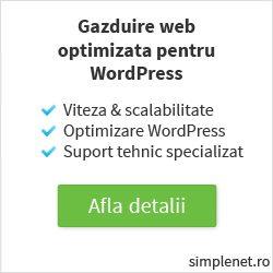 Banner Simplenet