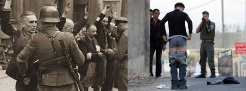 Germania 1940 vs Israel 2014 10