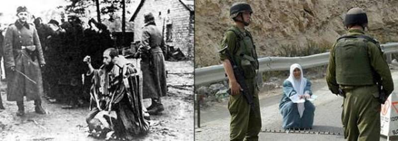 Germania 1940 vs Israel 2014 13