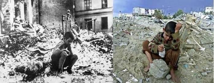 Germania 1940 vs Israel 2014 26