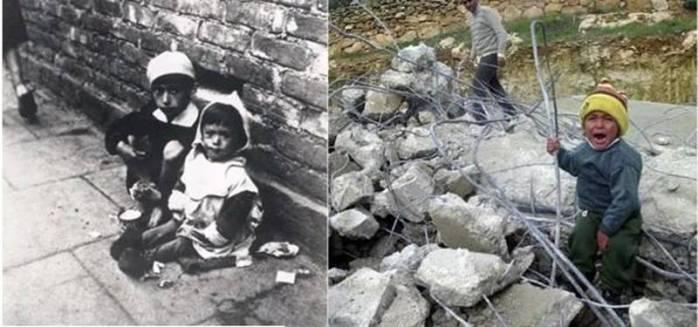 Germania 1940 vs Israel 2014 37
