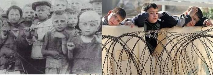Germania 1940 vs Israel 2014 7
