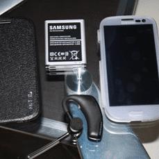 Samsung Galaxy S3 poza 7