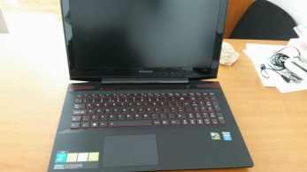 Lenovo Y50 7