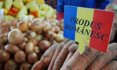 produse romanesti