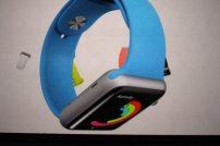 Apple Watch poza 2