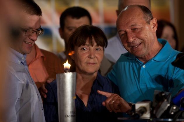 Basescu Macovei