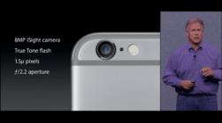 iPhone 6 poza 7