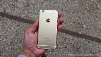 iPhone 6 poza 6