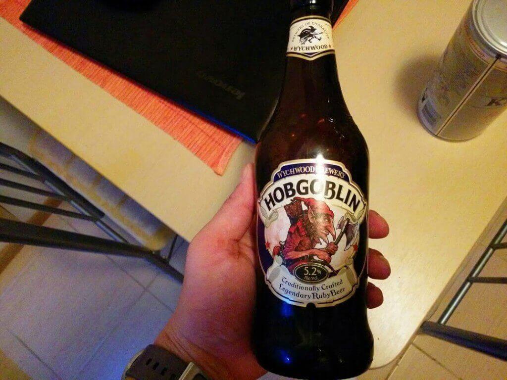 bere pentru vedere