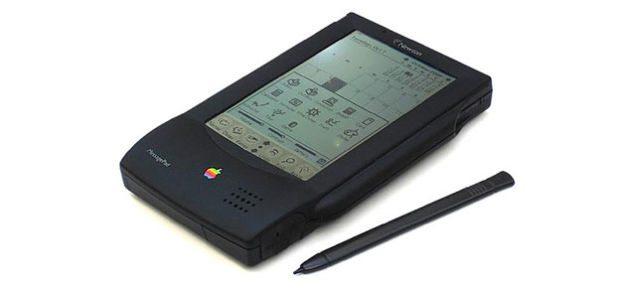 Apple NewtonApple Newton