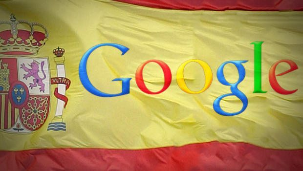 Google Spania