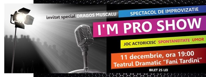 I`m Pro Show
