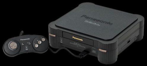 Panasonic 3DO