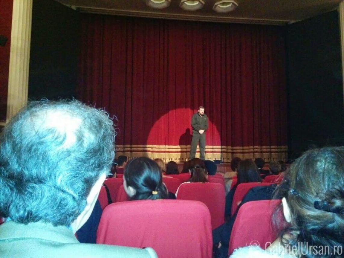 Social Act Theatre 1