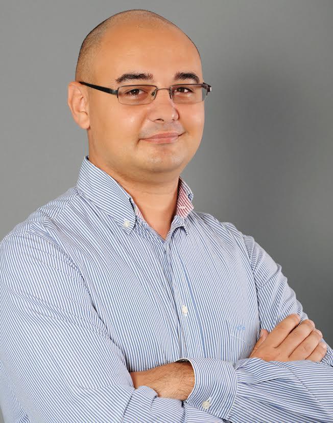Marius Pahomi