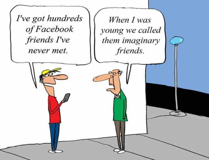 Prieteni Facebook