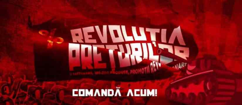 Revolutia Preturilor