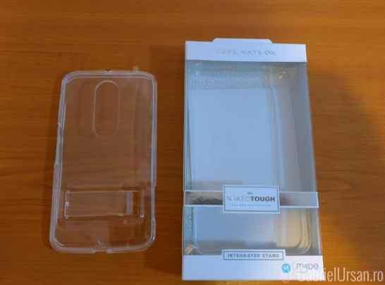 Carcasa Nexus 6 poza 1