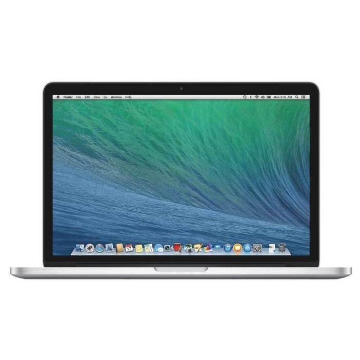 Macbook Pro Retina Display 1
