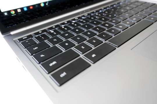 Chromebook Pixel 2 poza 4