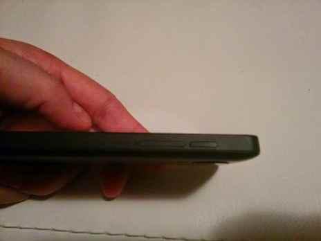 Nexus 5 ecran crapat 6