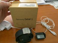 Poza 7 Samsung Galaxy Gear 2