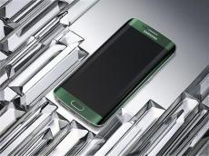 Samsung Galaxy S6 Edge poza 2