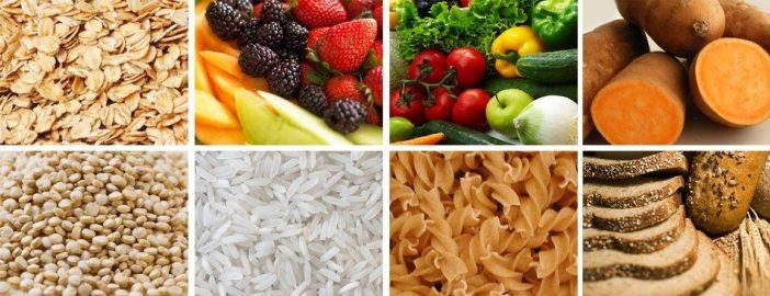 Surse de Carbohidrati buni