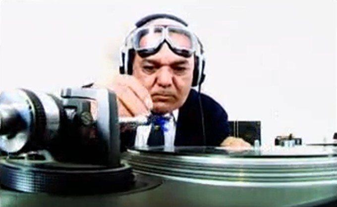 DJ Vasile Zdob si Zdub