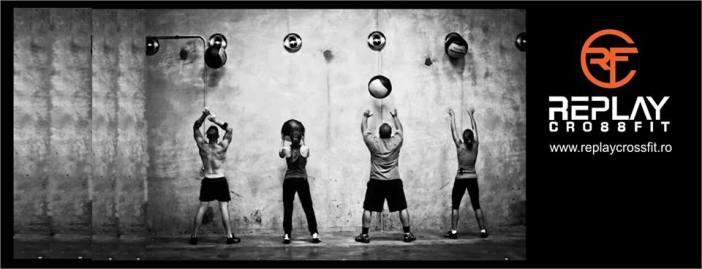 CrossFit American
