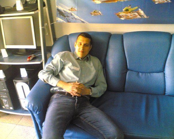 Gabriel Ursan 5 mai 2009