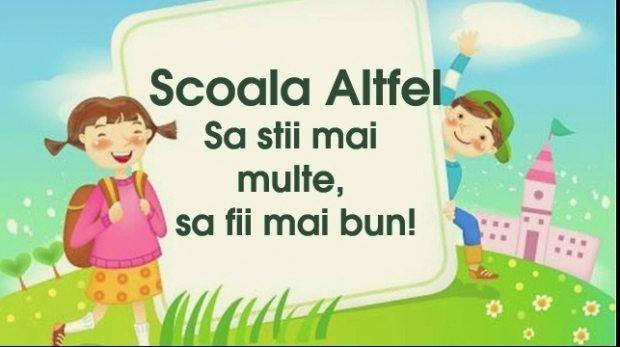 Scoala Altfel Galati