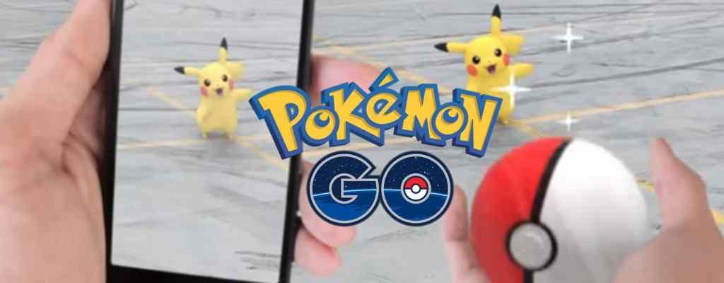 Pokemon Go e disponibil oficial și în România pe App Store și Play Store