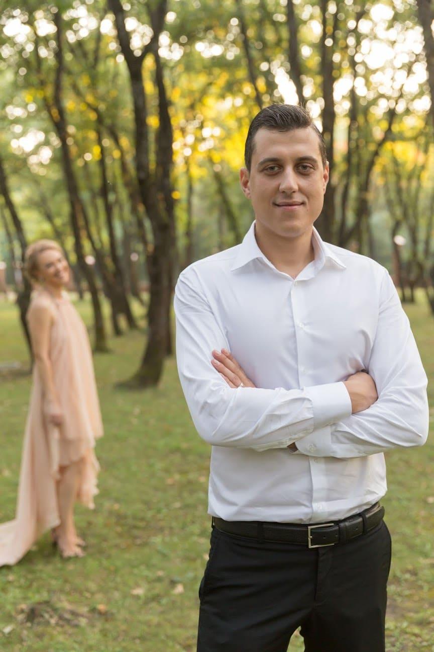 Gabriel Ursan
