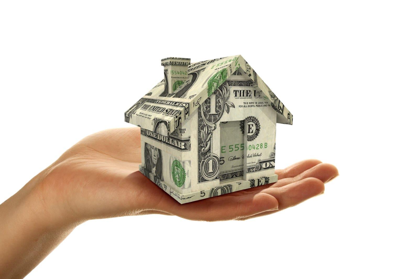 Economii in bani sau in investitii imobiliare