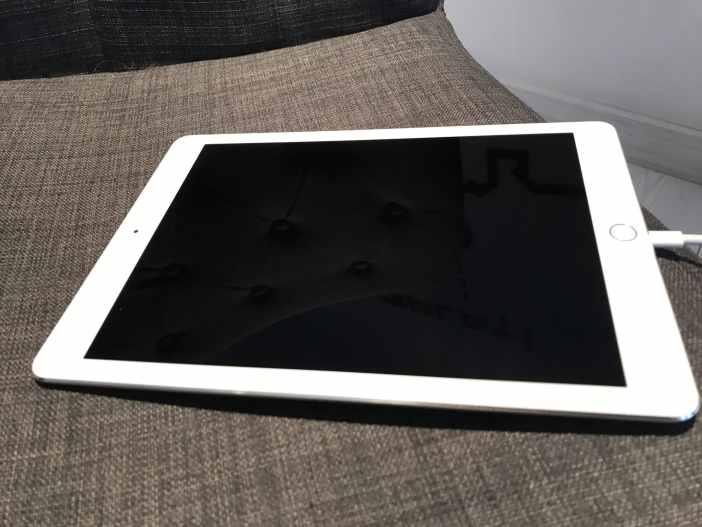 iPad Pro 9.7 inchi
