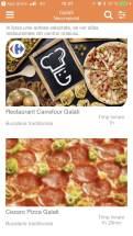 4. Observă restaurantele și pizzeriile existente