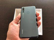 Huawei P20 Pro poza 5