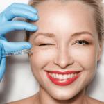 Injectare toxina botulinica