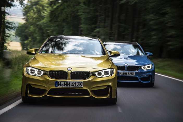 BMW Drive Test Galati Braila