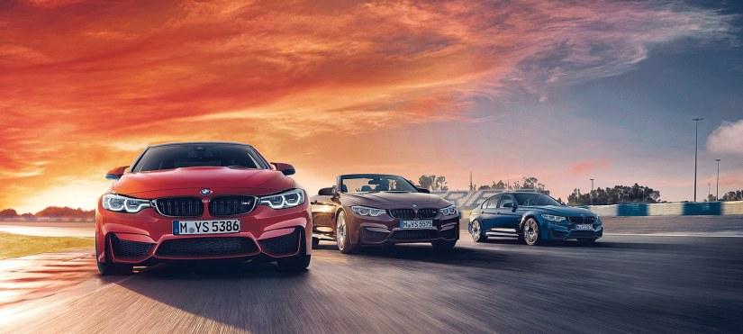 Bloggeri BMW Test Drive APAN Braila