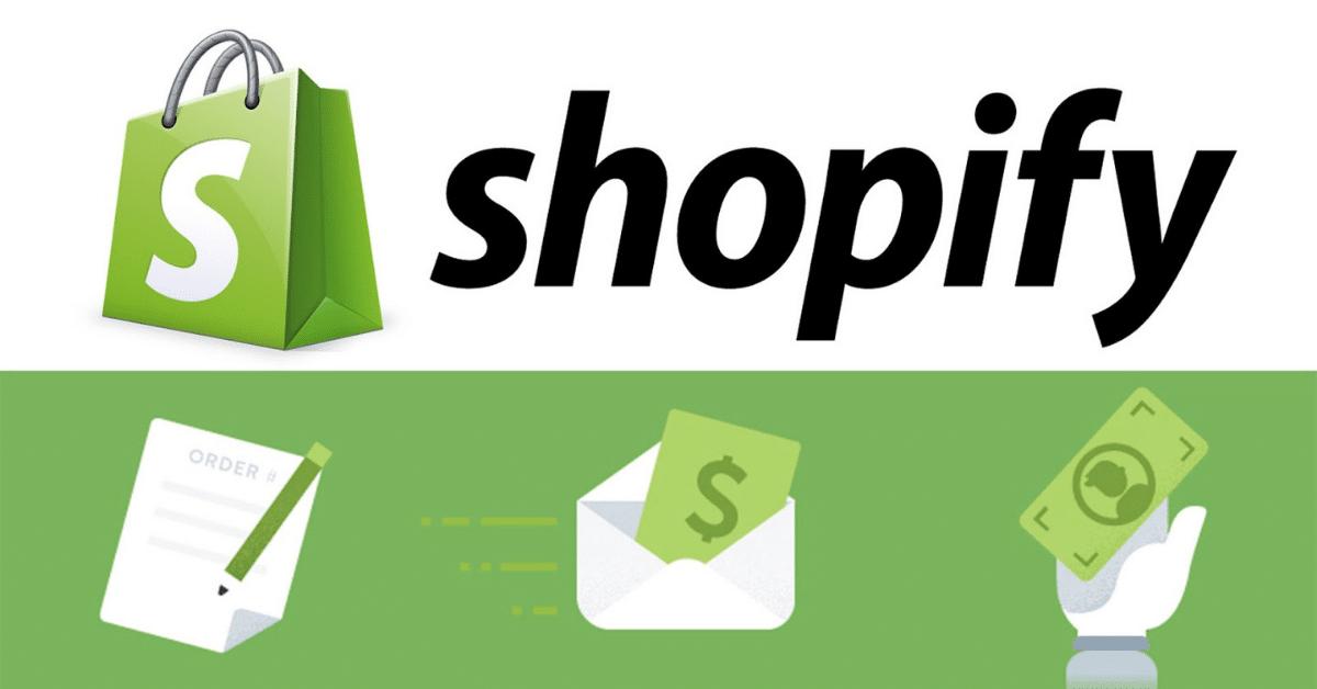 Magazin online Shopify Romania