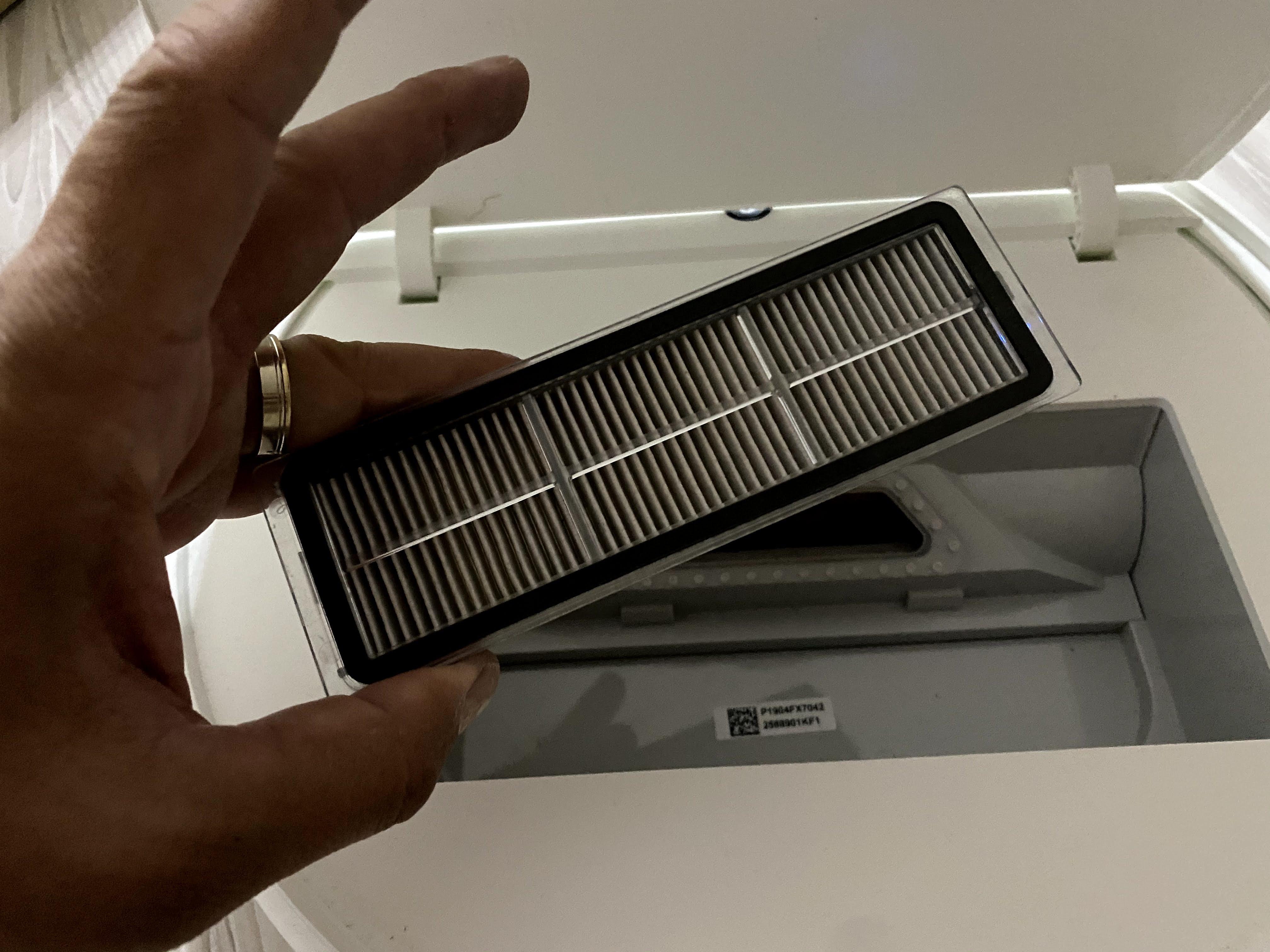 Filtru Xiaomi Mi Robot Vacuum Mop Cleaner