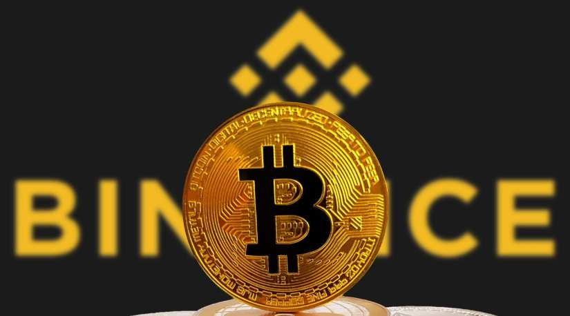 De unde cumperi crypto Binance