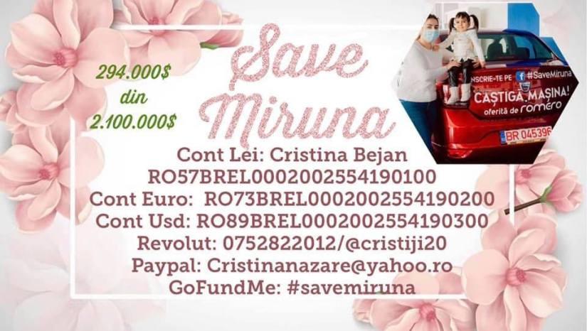 Save Miruna
